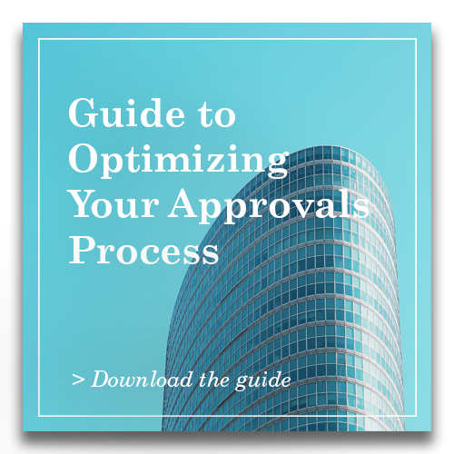 Guide to Optimizing Your Approvals Process