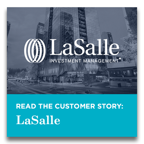 LaSalle Customer Story
