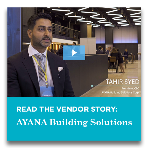 Ayana Building Solutions