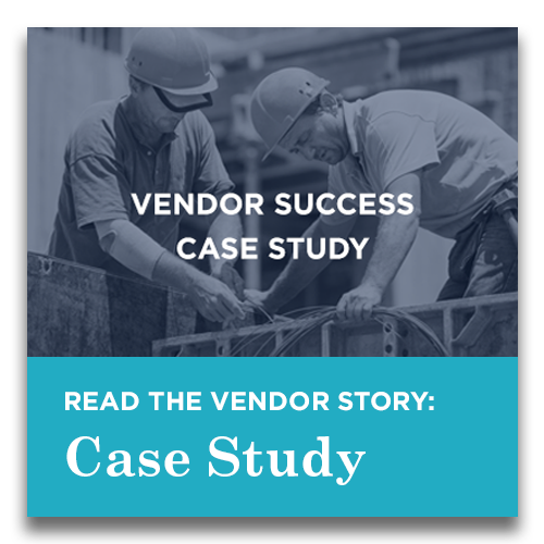 Vendor Case Study