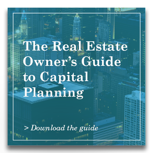 The Real Estate Owner's Guide to Capital Planning