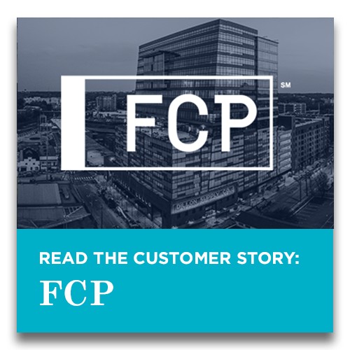 FCP Customer Story