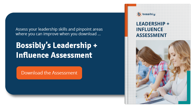 leadership and influence assessment