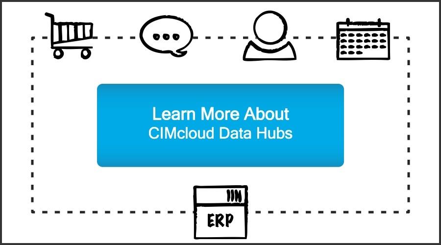 CIMcloud Data Hubs