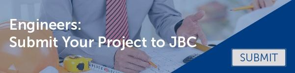 Engineers: Submit Your Project to JBC