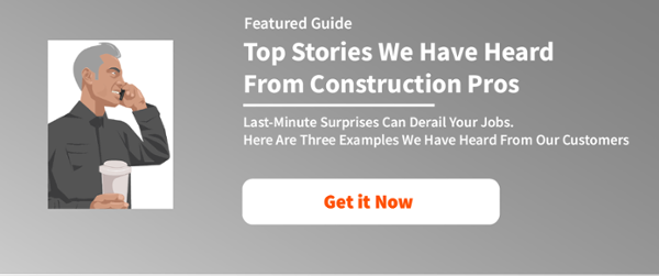 TRUX- Top Stories from Construction Pros