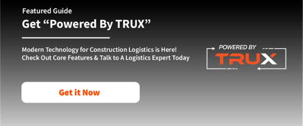 Powered by TRUX