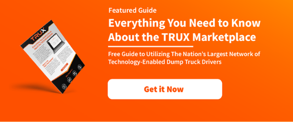 TRUX Marketplace