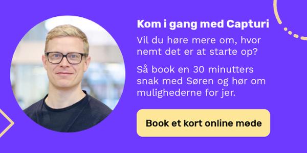 Book et møde med Søren