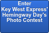 Enter Key West Express' Hemingway Day's Photo Contest