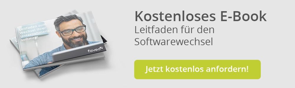 Leitfaden Softwarewechsel Cloud-ERP