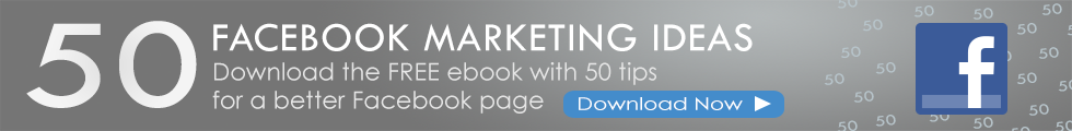 50 Facebook Marketing Ideas
