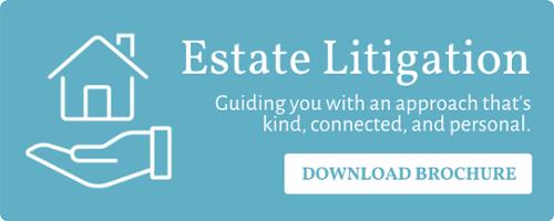 Estate Litigation download brochure