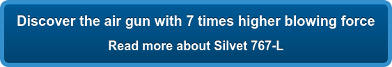 Discover the air gun with 7 times higher blowing force Read more about Silvet 767-L