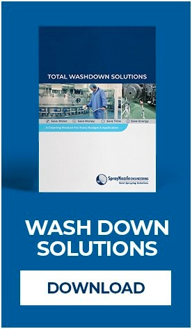 washdown solutions brochure download