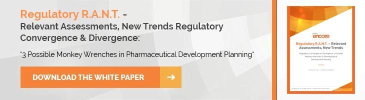 Regulatory RANT white paper cover