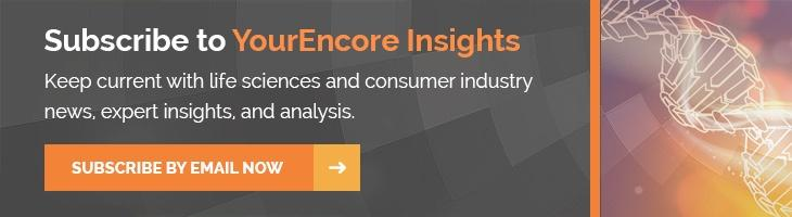 Subscribe to YourEncore Insights