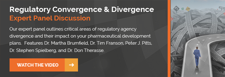 Watch the Regulatory Convergence & Divergence Expert Panel Discussion