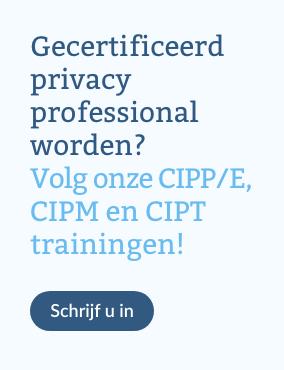 IAPP-trainingen
