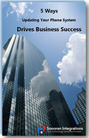 5 ways updating your phone system drives business success