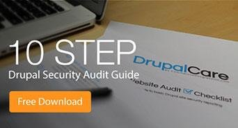 Drupal Security Guide Audit Download