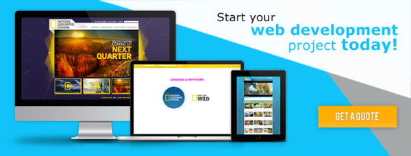 Start your responsive Drupal website development project today.