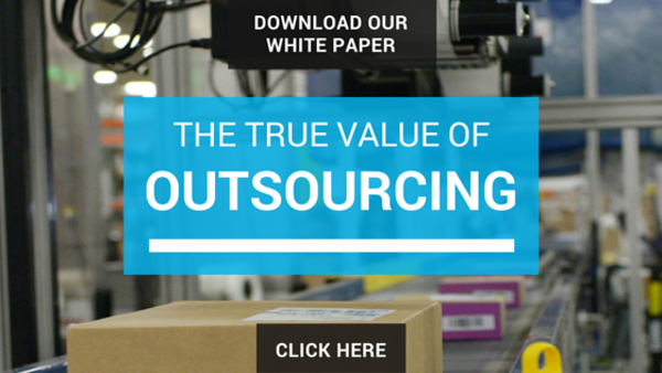 Download our white paper - the True Value of Outsourcing