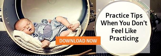 Zildjian Free Practice Tips for Drummers