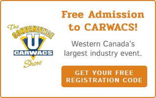 Convenince U Carwacs 2016