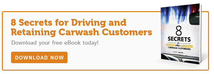 Carwash Customers