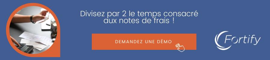 digitalisez vos notes de frais
