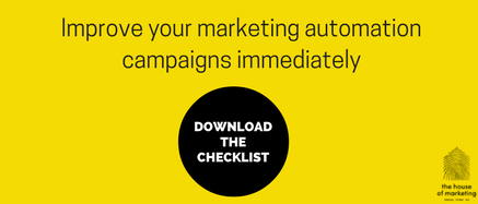 Download the Marketing Automation Campaign Checklist