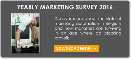 Download the Yearly Marketing Survey 2016