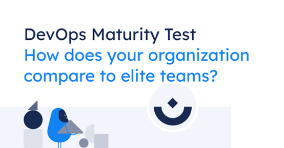 Take the DevOps Maturity Test