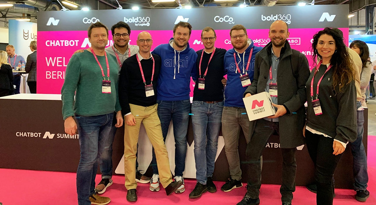 aiaibot Team