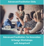 Advance Facilitation Workshop with AdaptiveX