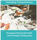 Prototyping Workshop with Prototype Thinking Labs