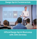 Official Design Bootcamp with John Zeratsky