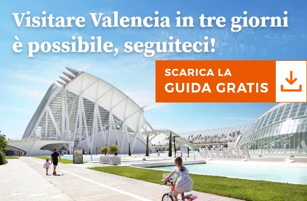 Perché València deve essere il vVisitare Valencia in tre giorni è possibile! Seguiteci!ostro prossimo viaggio