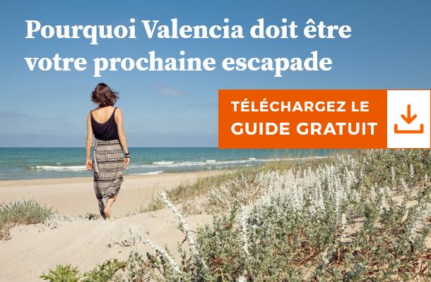 Pourquoi València doit être votre prochaine escapade