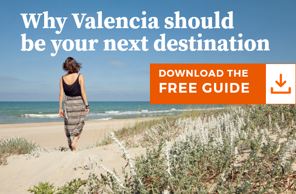Why València should be your next destination