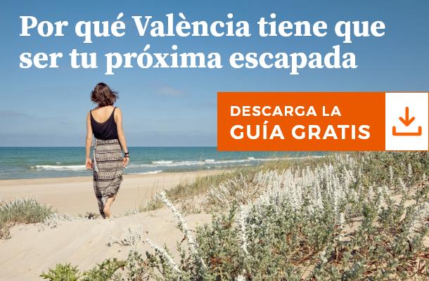Descarga la guía de Valencia