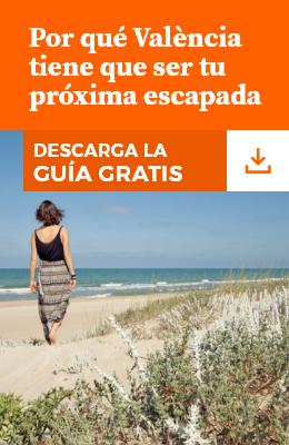 Descarga la Guía Gratis de València