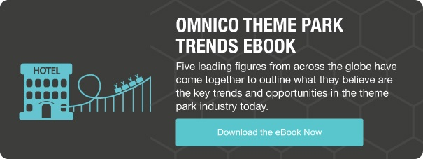 Omnico Theme park trends ebook