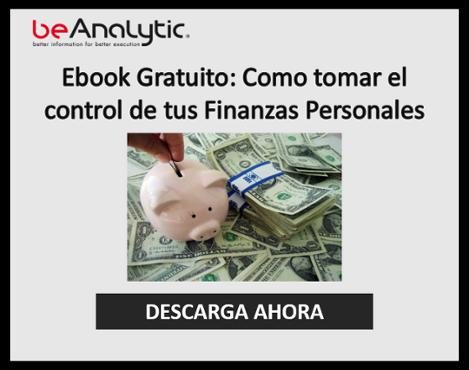 Como tomar el control de tus finanzas Personales