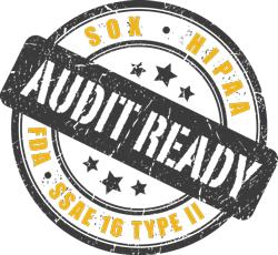 Audit Ready Microsoft Dynamics Cloud Security