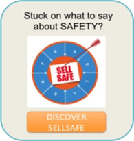 SELLSAFE training