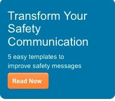 Transform Safety book