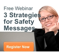 Safety Strategies Webinar