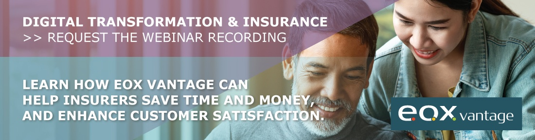 Request the webinar recording on digital transformation and insurance